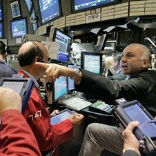 Все российские биржи могут объединить в одну