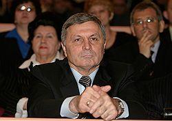 Арестован бывший мэр Саратова Юрий Аксененко