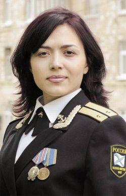 Свыше 80 тыс. женщин служат в Вооруженных силах РФ