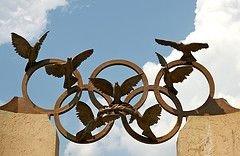 У России могут отобрать Олимпийские игры