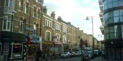 Фонарные столбы Лондона будут укутаны в поролон