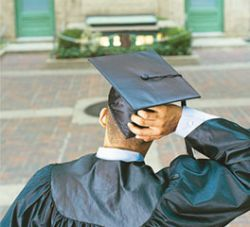 Накануне весеннего призыва: что делать выпускникам вузов?