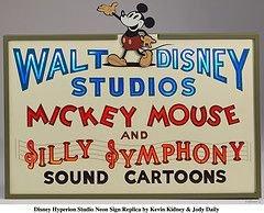 Walt Disney будет делать мультфильмы для азиатов