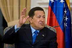 Уго Чавес подтвердил разрыв всех связей с Колумбией