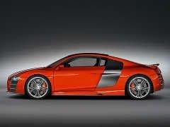Audi решилась на выпуск дизельного суперкара по имени R8 TDI Le Mans