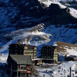 Домбай сможет принимать до 600 тысяч туристов
