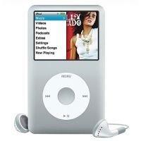 Вышла шестая версия iPod Classic