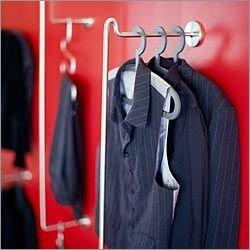 Как избавиться от беспорядка в гардеробе
