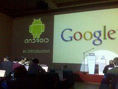 Google обновил Android SDK и выпустил WikiNotes