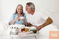 Может ли забота о ближнем стать причиной стресса?