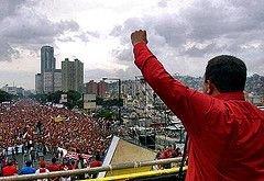 Уго Чавес: Венесуэла национализирует компании Колумбии