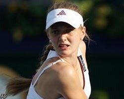 Установлены участники нападения на дом теннисистки Анны Чакветадзе