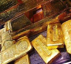 Отметка в 2000 долл./унция станет золотой реальностью