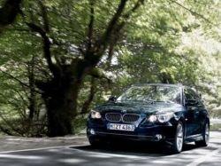"""В мае начнутся продажи ограниченной серии BMW \""""пятерок\"""""""