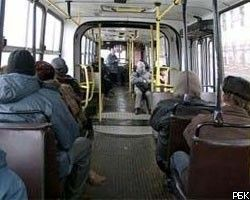 Задержан водитель автобуса, продававший пассажирам героин