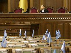 Верховная Рада Украины возобновила работу с принятия решения по НАТО