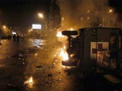 Подавление акций протеста в Армении: стандартный постсоветский сценарий?