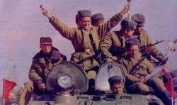 Российские войска вернутся в Афганистан