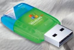 StartKey: Ключ зажигания для Windows