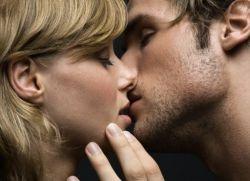 Молодежь – наилучший специалист по французским поцелуям