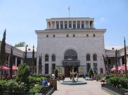 РЖД в 2008-2009 годах планирует реконструировать 30 вокзалов