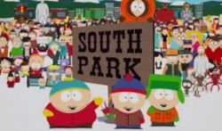 Выходит полнометражная версия South Park