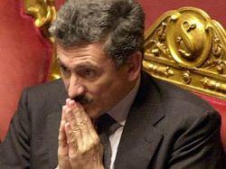 Глава МИД Италии Массимо Д\'Алема высказался против признания независимости Абхазии