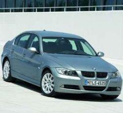 BMW приступает к выпуску самой экономичной 316i