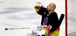 Откуда берут удачу легендарные хоккеисты
