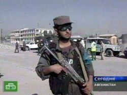 Террорист-смертник не захотел умирать