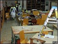 Нападение на семинарию в Иерусалиме: есть погибшие