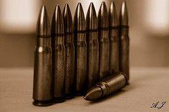 Террорист выпустил 600 пуль