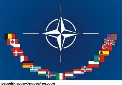 Решение о расширении НАТО отложено до апреля