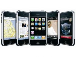 Apple представила инструментарий разработчиков для iPhone