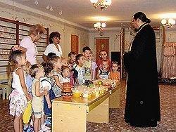 «Основы православной культуры» теперь изучают и детсадовцы