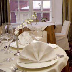 Германия стала второй страной в Европе по количеству ресторанов высшего класса