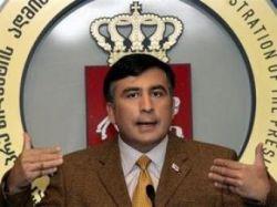 Президент Грузии обладает состоянием в 2 млрд долларов