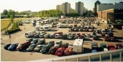 Водителей в Москве оставят без наличных денег?