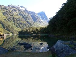 Новозеландский пенсионер совершил рекорд альпинизма
