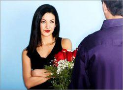 10 правил поведения мужчины 8 Марта