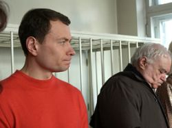 Арестовано имущество экс-мэра Владивостока Владимира Николаева