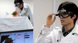 Cyber Goggles - видеосистема для восстановления памяти