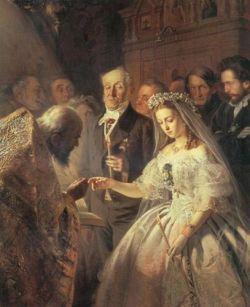 Сириец развелся с женой прямо на свадьбе из-за того, что она сравнила его с осликом