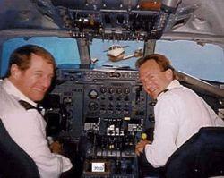 Пилотов и диспетчеров заставят выучить английский язык