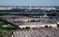 Пентагон признал факт хищения закрытых данных хакерами