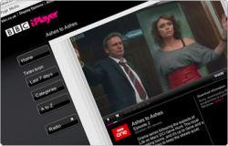 BBC запускает iPhone-версию iPlayer