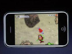 Симулятор эволюции Spore выпустят на iPhone
