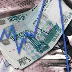 С начала года инфляция в России составила 3,5%