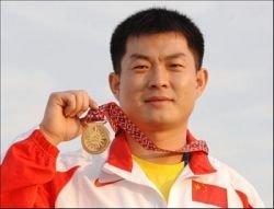 На Играх в Пекине выступит рекордное число китайских атлетов
