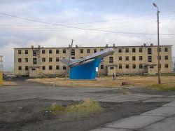 Военные городки Минобороны пойдут с молотка